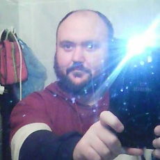 Фотография мужчины Алексей, 36 лет из г. Стаханов
