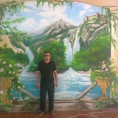 Фотография мужчины Игорь, 39 лет из г. Каневская