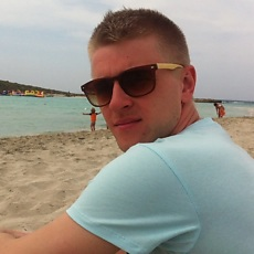 Фотография мужчины Дима, 34 года из г. Брест