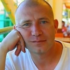 Фотография мужчины Александр, 39 лет из г. Симферополь