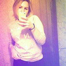 Фотография девушки Юлия, 19 лет из г. Житомир