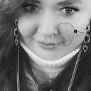 Кристинка, 26 лет