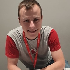 Фотография мужчины Edik, 26 лет из г. Чернигов