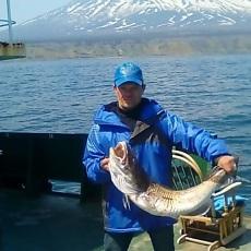 Фотография мужчины Алексей, 47 лет из г. Южно-Курильск
