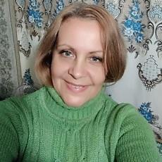 Фотография девушки Светлана, 47 лет из г. Оржица
