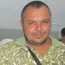 Фотография мужчины Костя, 38 лет из г. Усть-Лабинск