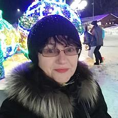 Фотография девушки Светлана, 57 лет из г. Петропавловск-Камчатский