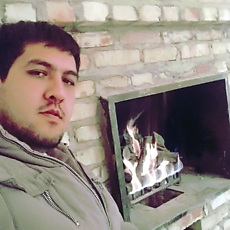 Фотография мужчины Azim, 33 года из г. Самарканд