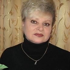 Фотография девушки Марина, 61 год из г. Киров