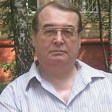 Фотография мужчины Евгений, 68 лет из г. Москва