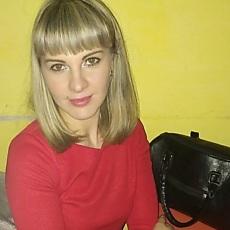 Фотография девушки Nastuy, 30 лет из г. Саянск