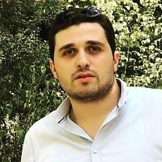 Фотография мужчины Puccoxkaren, 44 года из г. Ереван