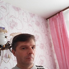 Фотография мужчины Алексей, 42 года из г. Мозырь
