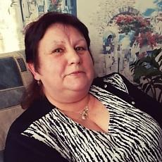 Фотография девушки Татьяна, 59 лет из г. Смоленск