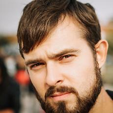 Фотография мужчины Джон, 23 года из г. Ереван