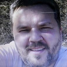 Фотография мужчины Вова Гомель, 39 лет из г. Новозыбков