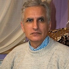 Фотография мужчины Василий, 60 лет из г. Ровеньки
