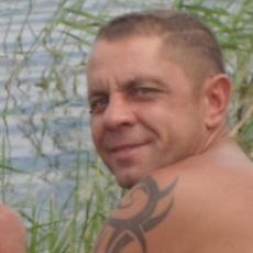 Фотография мужчины Пашуня, 46 лет из г. Орехов