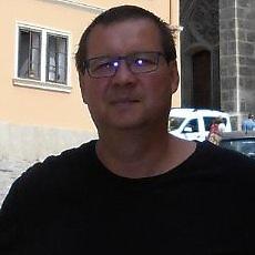 Фотография мужчины Nicolas, 48 лет из г. Париж