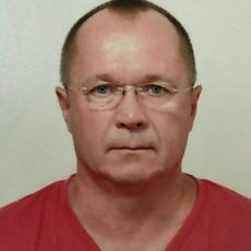 Фотография мужчины Сергей, 64 года из г. Херсон