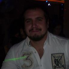 Фотография мужчины Aeikmstx, 39 лет из г. Пермь