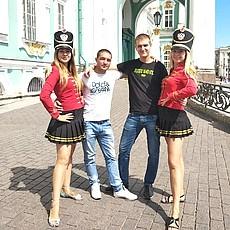 Фотография мужчины Илья, 32 года из г. Волгоград