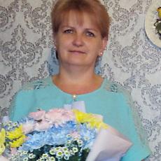 Фотография девушки Елена, 48 лет из г. Новохоперск