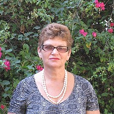 Фотография девушки Ирина, 55 лет из г. Острогожск