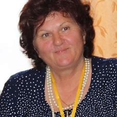 Фотография девушки Татьяна, 57 лет из г. Горный (Саратовская Область)