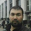 Анвар, 36 лет