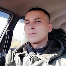 Фотография мужчины Никита, 25 лет из г. Тайга
