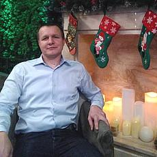 Фотография мужчины Павел, 42 года из г. Сарны