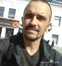 Фотография мужчины Дмитрий, 34 года из г. Старощербиновская