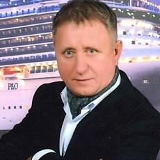 Фотография мужчины Грэй, 59 лет из г. Ижевск