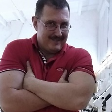Фотография мужчины Алексей, 45 лет из г. Байконур