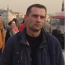 Фотография мужчины Демон, 41 год из г. Москва