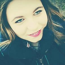 Фотография девушки Анна, 19 лет из г. Пирятин