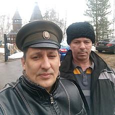 Фотография мужчины Батькивщина, 39 лет из г. Карловка