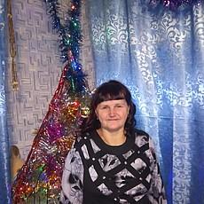 Фотография девушки Наталья, 52 года из г. Вичуга