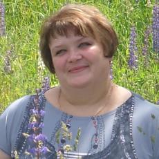 Фотография девушки Галина, 46 лет из г. Гороховец