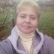 Фотография девушки Татьяна, 57 лет из г. Городище (Черкасская обл)