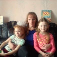 Фотография девушки Ольга, 33 года из г. Куйтун