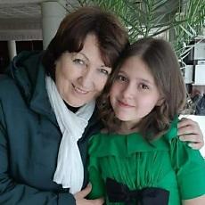 Фотография девушки Людмила, 59 лет из г. Знаменск