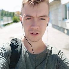 Фотография мужчины Илья, 25 лет из г. Луганск