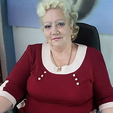 Фотография девушки Галина, 66 лет из г. Полтава