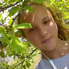 Фотография девушки Женя Макарова, 20 лет из г. Энергодар