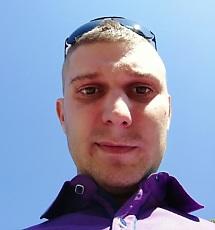 Фотография мужчины Александр, 33 года из г. Витебск