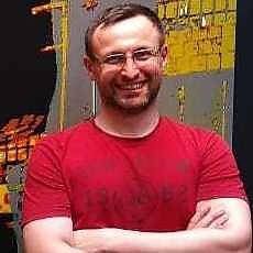 Фотография мужчины Юрий, 36 лет из г. Москва
