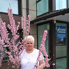 Фотография девушки Елена, 52 года из г. Свободный