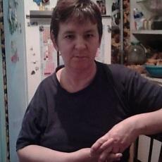 Фотография девушки Наталья, 54 года из г. Уральск